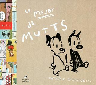 LO MEJOR DE MUTTS