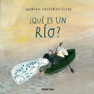 ¿QUE ES UN RIO?