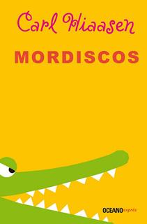 MORDISCOS (BOLSILLO)
