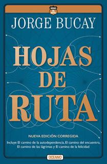 HOJAS DE RUTA (NUEVA EDICION CORREGIDA)