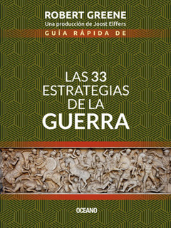 GUIA RAPIDA DE LAS 33 ESTRATEGIAS