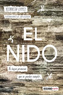 EL NIDO (BOLSILLO)