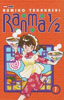 RANMA ½ TOMO 7 (MANGA)