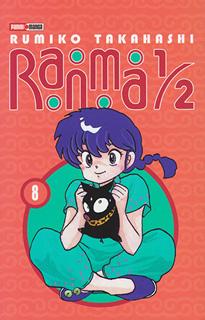 RANMA ½ TOMO 8 (MANGA)