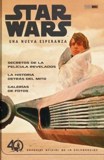 STAR WARS: UNA NUEVA ESPERANZA (40 ANIVERSARIO)