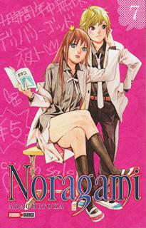 NORAGAMI TOMO 7 (MANGA)