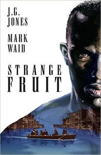 STRANGE FRUIT (COMIC)