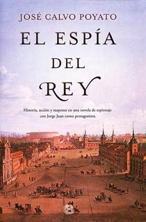 EL ESPIA DEL REY