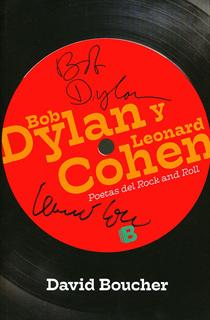 BOB DYLAN Y LEONARD COHEN