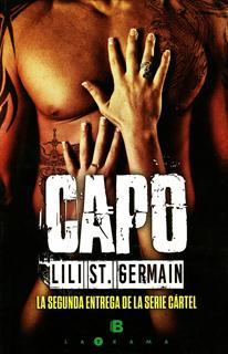 CARTEL 2: CAPO