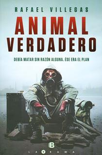 ANIMAL VERDADERO