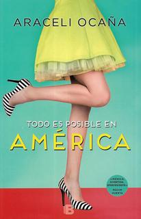 TODO ES POSIBLE EN AMERICA