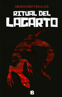 RITUAL DEL LAGARTO