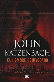 EL HOMBRE EQUIVOCADO