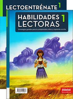 HABILIDADES LECTORAS 1 SECUNDARIA (INCLUYE...