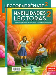 HABILIDADES LECTORAS 2 SECUNDARIA (INCLUYE...