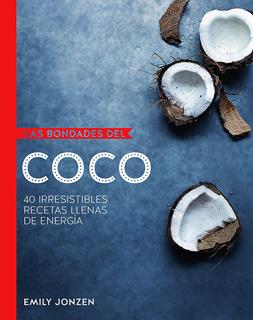 LAS BONDADES DEL COCO