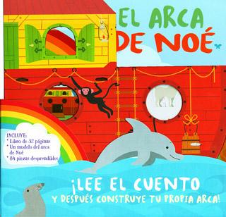 LEE EL CUENTO: EL ARCA DE NOE