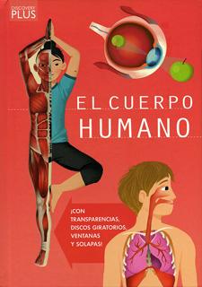 DISCOVERY PLUS: EL CUERPO HUMANO