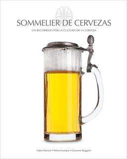 SOMMELIER DE CERVEZAS