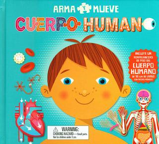 ARMA Y MUEVE: CUERPO HUMANO