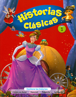 HISTORIAS CLASICAS 1