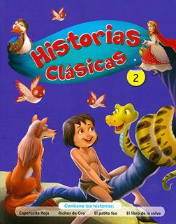 HISTORIAS CLASICAS 2