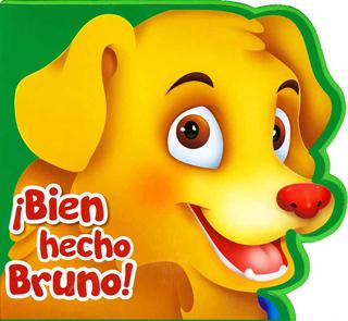 ¡BIEN HECHO BRUNO!