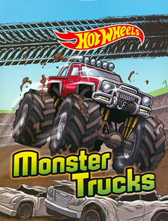 HOT WHEELS: MONSTER TRUCKS