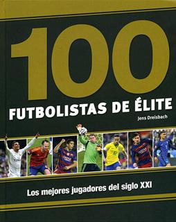100 FUTBOLISTAS DE ELITE