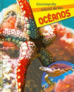 ENCICLOPEDIA INFANTIL DE LOS OCEANOS