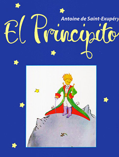 EL PRINCIPITO (BIG LITTLE)