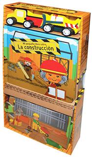 MI PEQUEÑO LIBRO SOBRE LA CONSTRUCCION