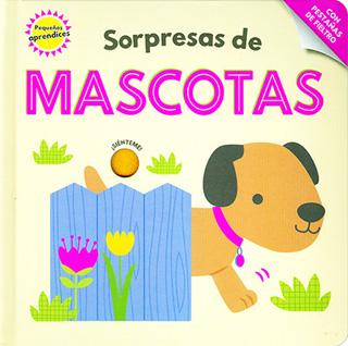SORPRESAS DE MASCOTAS