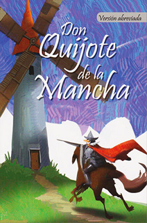CLASICOS: DON QUIJOTE DE LA MANCHA (VERSION...