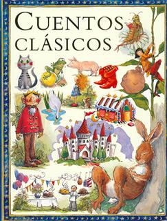 384 PAGINAS: CUENTOS CLASICOS