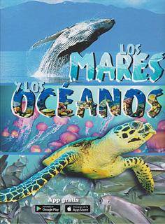 MUNDO DE: LOS MARES Y LOS OCEANOS