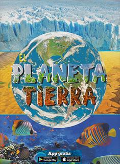 MUNDO DE: EL PLANETA TIERRA