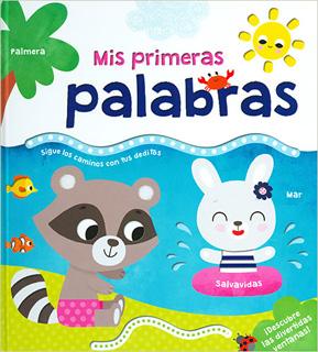 CAMINITOS: MIS PRIMERAS PALABRAS