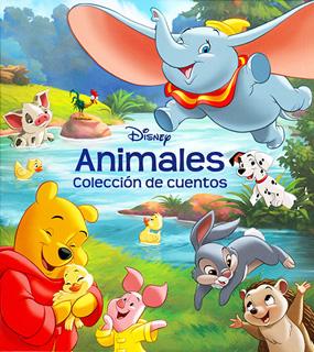 TESORO DE CUENTOS: DISNEY ANIMALES