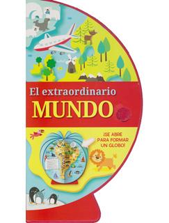 EL EXTRAORDINARIO MUNDO