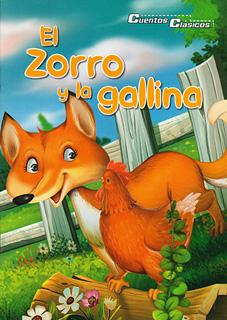 EL ZORRO Y LA GALLINA