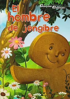 EL HOMBRE DE JENGIBRE
