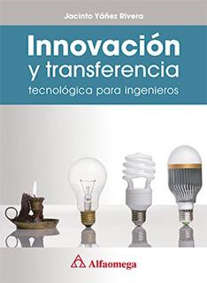 INNOVACION Y TRANSFERENCIA TECNOLOGICA PARA INGENIEROS
