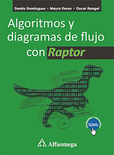 ALGORITMOS Y DIAGRAMAS DE FLUJO CON RAPTOR