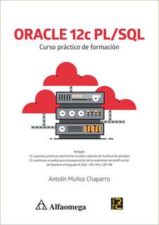 ORACLE 12C PL-SQL: CURSO PRACTICO DE FORMACION