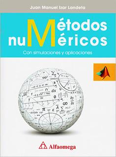 METODOS NUMERICOS CON SIMULACIONES Y APLICACIONES