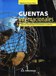 CUENTAS INTERNACIONALES: ASPECTOS METODOLOGICOS,...