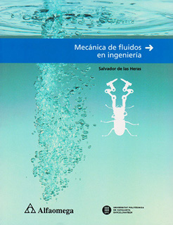 MECANICA DE FLUIDOS EN INGENIERIA