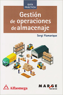 GESTION DE OPERACIONES DE ALMACENAJE